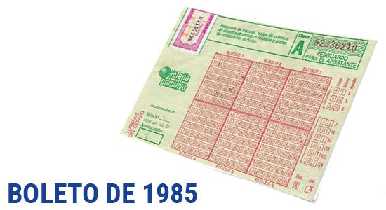 La Primitiva es la lotería más antigua de España: ¡se creó en 1763, casi 50 años antes que la Lotería de Navidad!