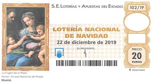 Imagenes Loteria Navidad.Jugar A Loteria En Loteria Manises