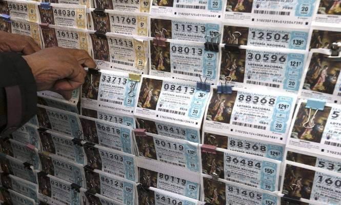 Los números de lotería más buscados