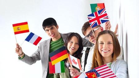 extranjeros