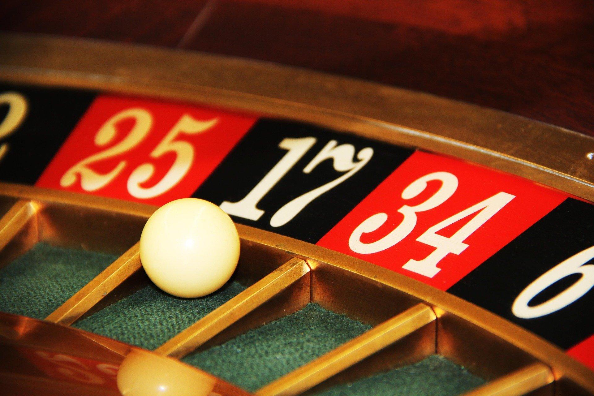 Algunos paises prohíben los juegos de azar o tienen limitaciones