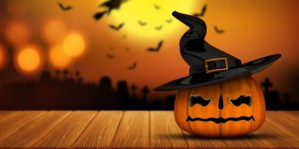 Halloween, supersticiones y lotería