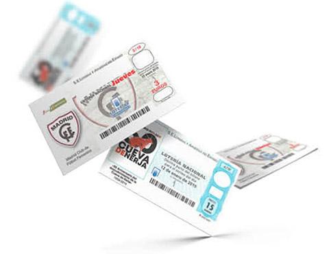 Cómo comprar Lotería Nacional por internet