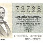 Loterofilia, el coleccionismo de loteria nacional