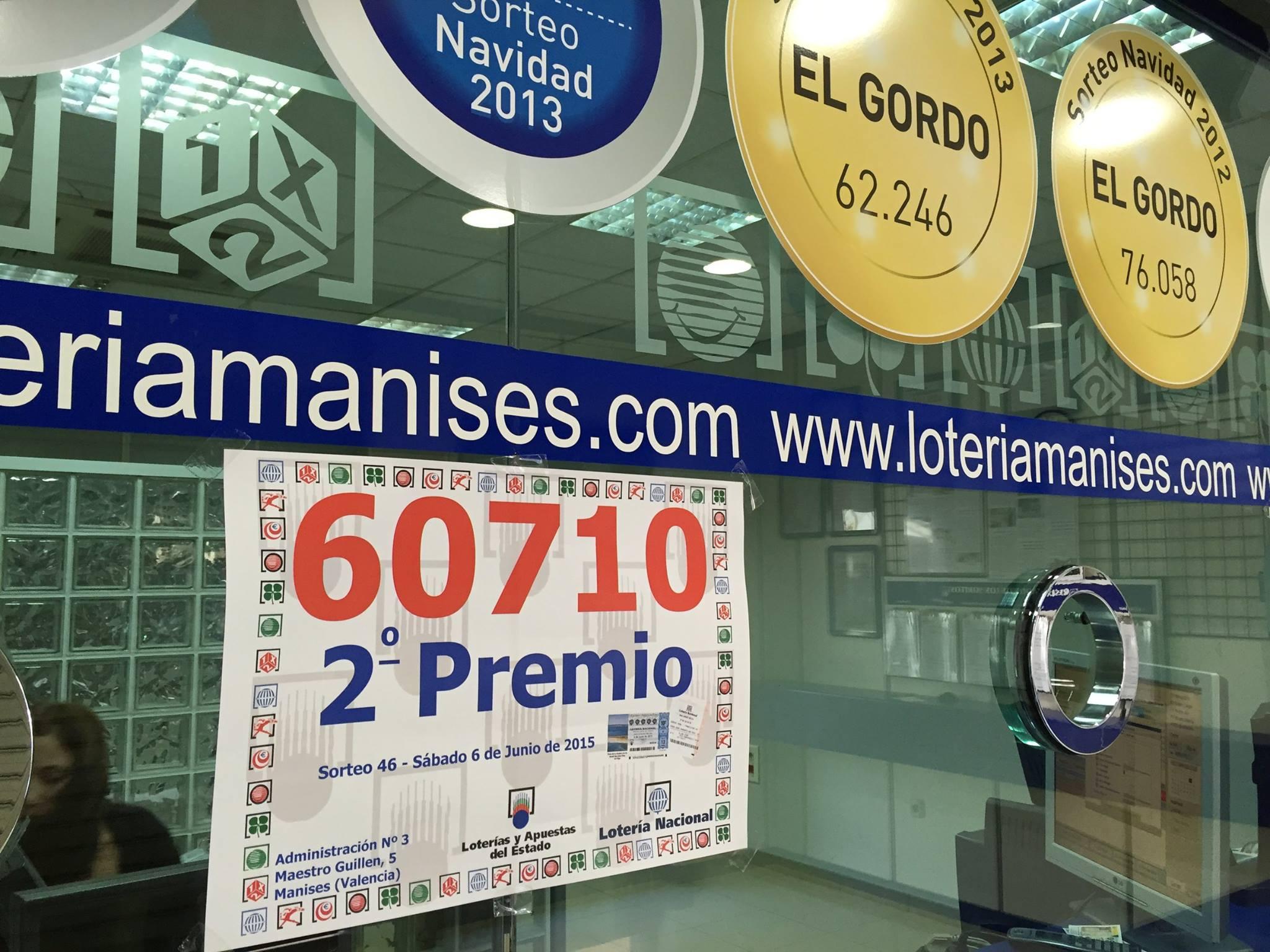¿Cuáles son los Sorteos Extraordinarios de la Lotería Nacional?