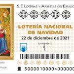 décimo lotería navidad 2021